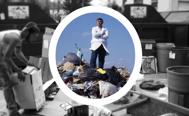 The Garbage Industry: How it Shaped America